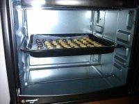 格子小饼干的做法第18步图片步骤 www.027eat.com