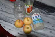 自制苹果醋的做法第1步图片步骤 www.027eat.com