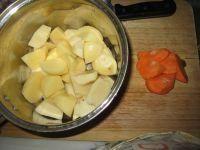 咖喱马铃薯的做法第2步图片步骤 www.027eat.com