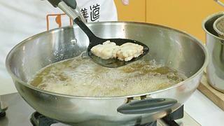 藕夹炒西芹的做法第5步图片步骤 www.027eat.com