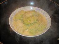 大白菜包肉的做法第9步图片步骤 www.027eat.com